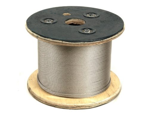Stainless Steel Wire Reel