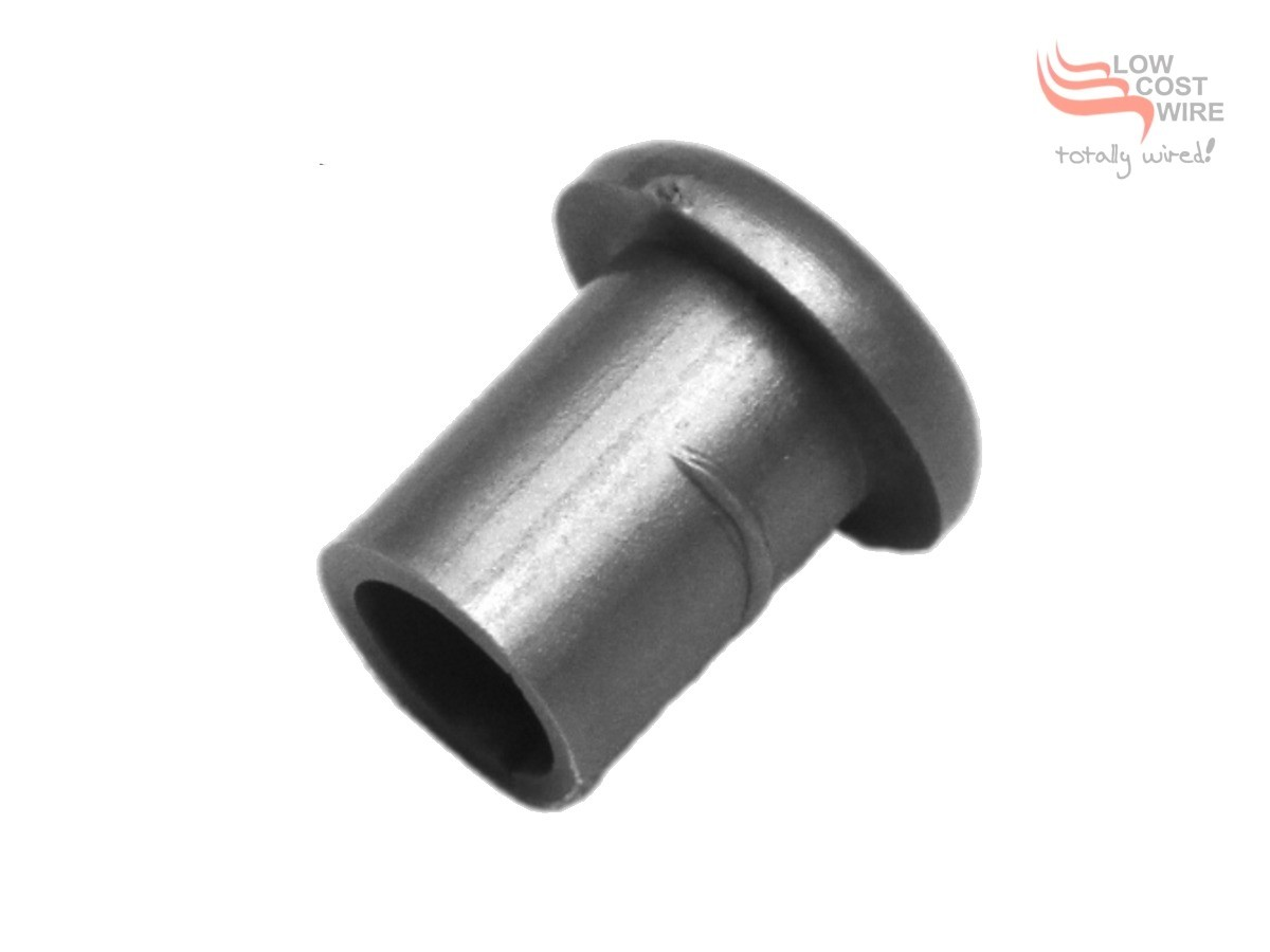 Post Tensioning Grommet : Standard grommets low cost wire