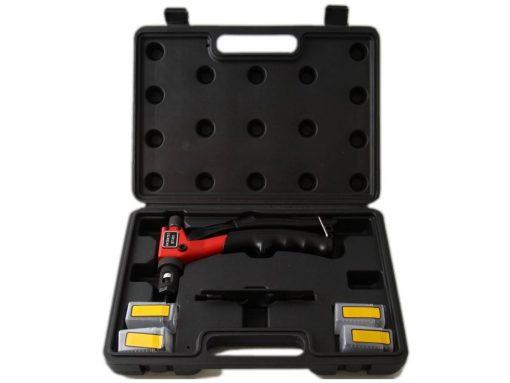 Light Duty Rivnut Tool with blank Mandrels