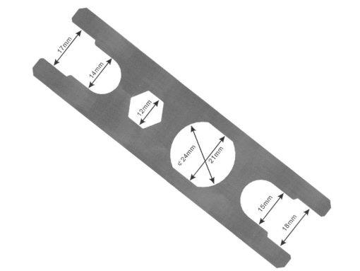 Rivet Nut Tool Multi Wrench_LR