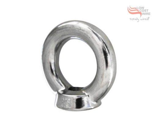 Eye Nut 316 Stainless Steel