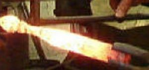 forging stainless steel forming