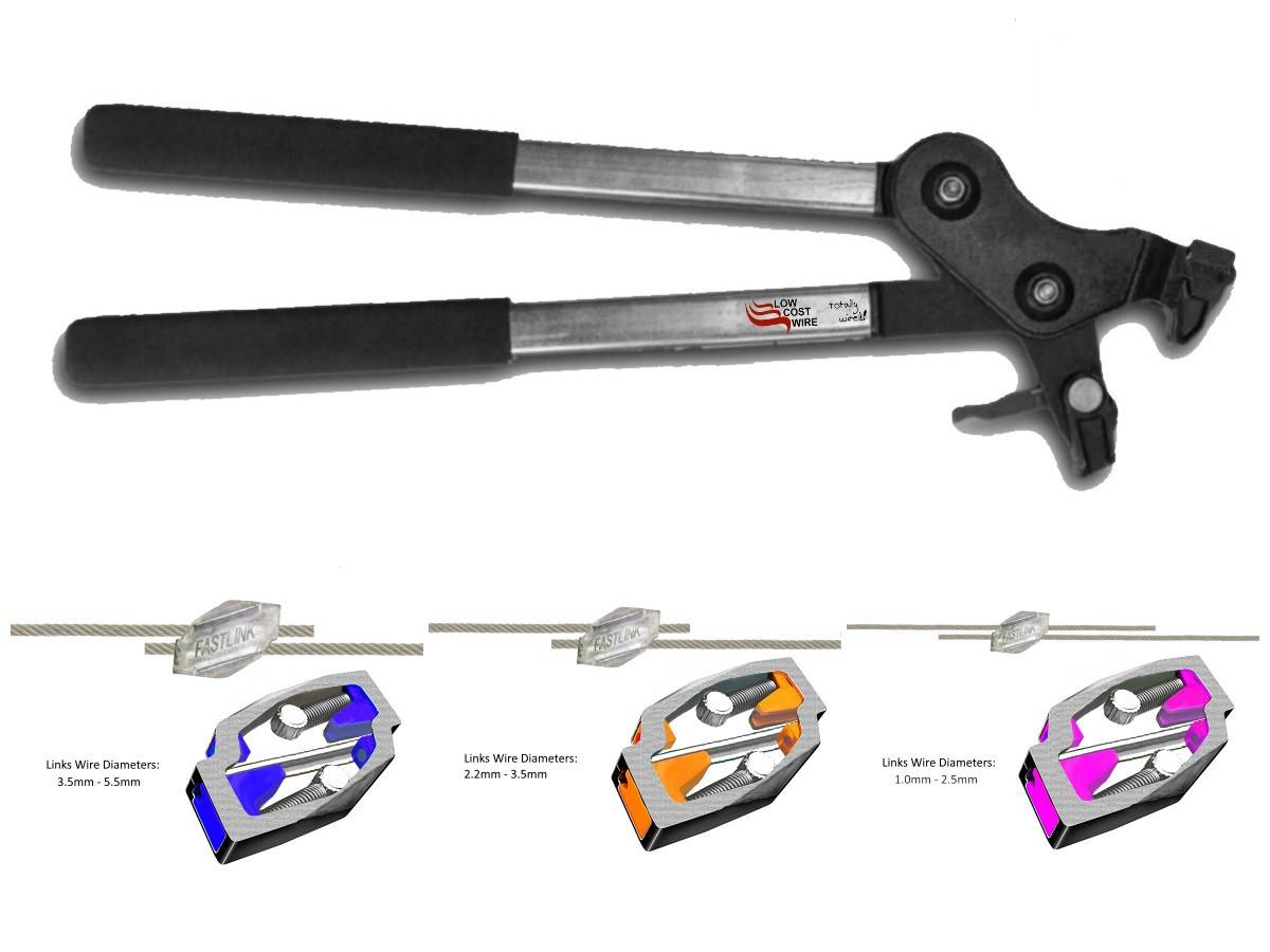 Wire Tensioning Tool