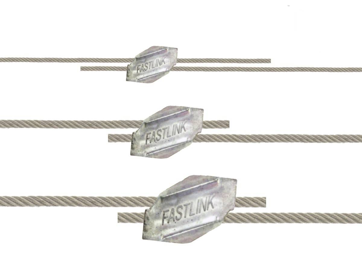 Fastlink Wire Joiner Large Joining Electric Fencing