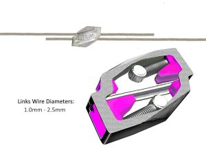 Fastlink Wire Joiner Small