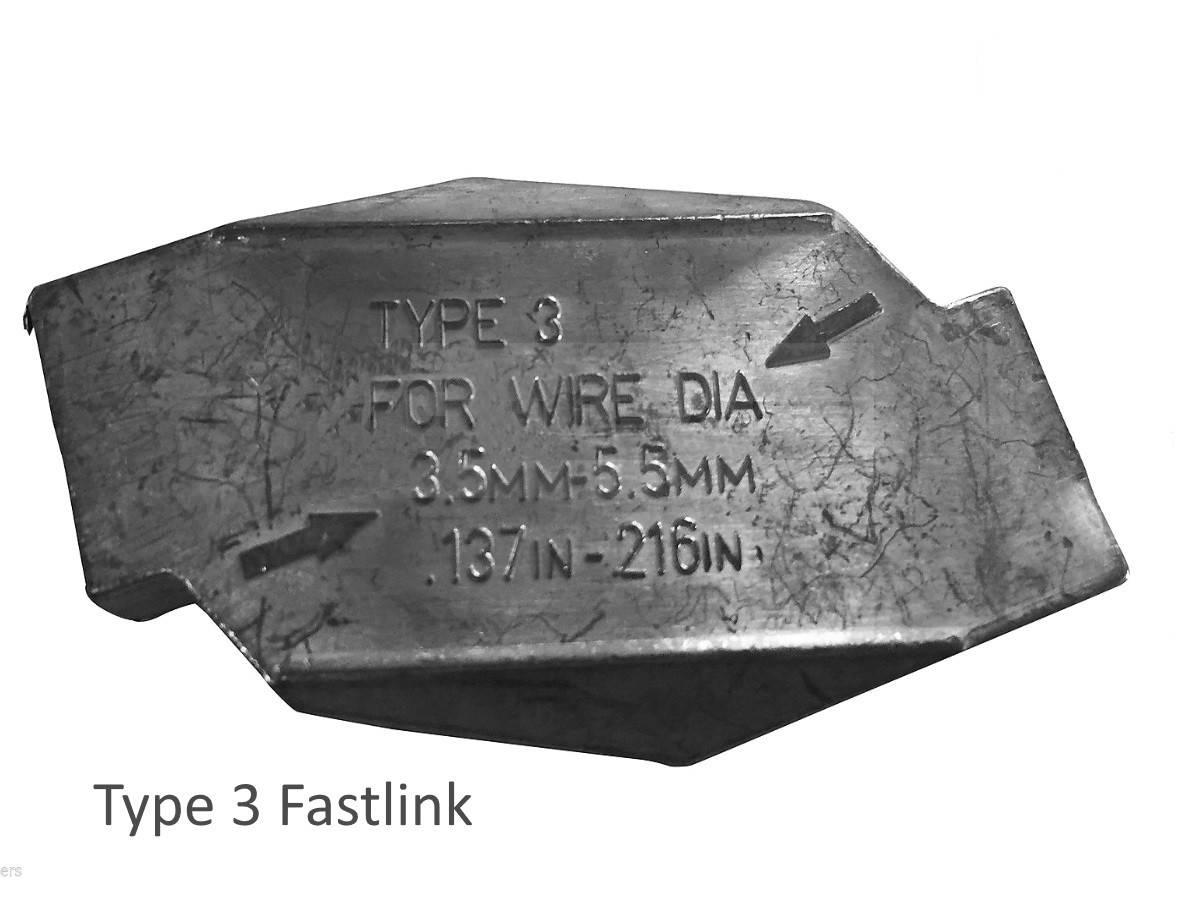 Fastlink Wire Joiner Large