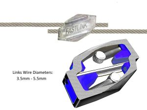 Fastlink Wire Joiner Large