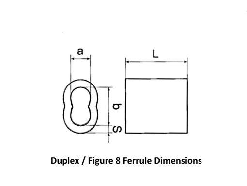 Duplex Dimension Diagram_LR