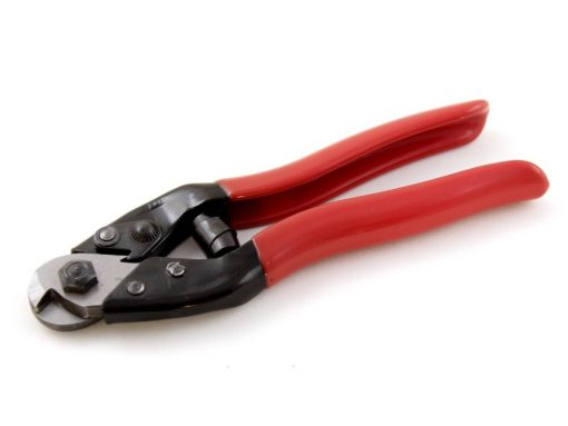 200mm Wire Cutter for up to 4mm G316 Stainless Steel Wire Rope _LR