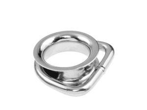 Dee Ring Thimble
