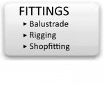 Fittings for Stainless and Galvanised Wire Rope