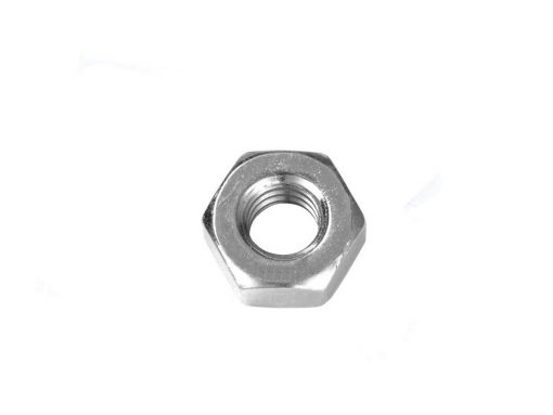 Hex Nut G316 Stainless Steel