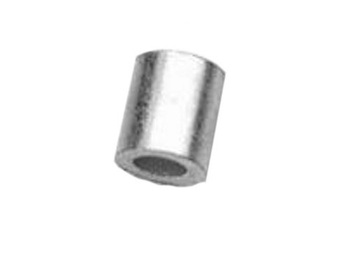 Round Aluminium Swage