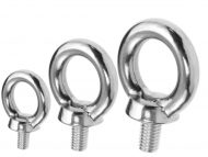 Eye Nut Bolt DIN G316 Stainless Steel