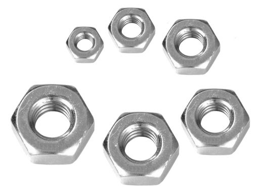 Hex Nut RHT G316 Stainless Steel