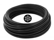 Black Coated 7x19 G316 Stainless Steel Wire Rope