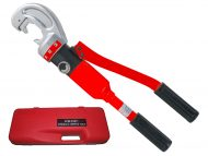 LCW 153T Professional Swaging Tool and Case