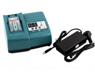 18V Lithium Ion Hydraulic Swager Battery Charger
