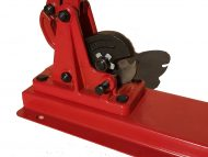 Cable Cutter Close Up